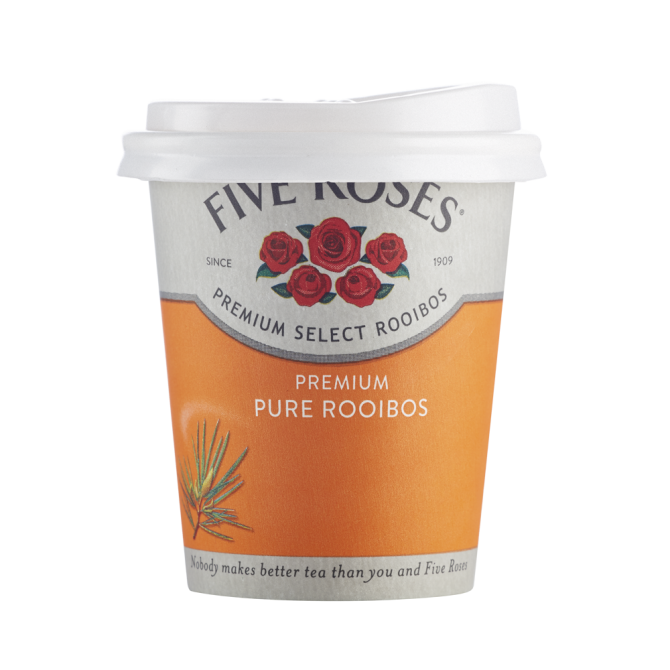 Five Roses Rooibos Variety Packs (50 x 250ml)