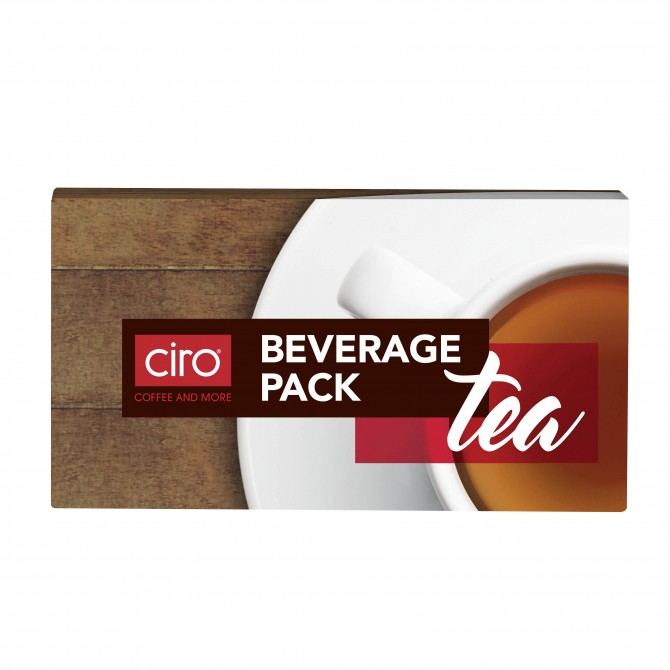 Five Roses Tea Beverage Packs (50 x 40g)