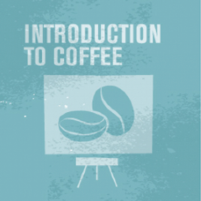 Module 1: SCA Introduction to Coffee