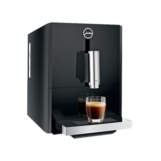 Jura Ena A1 Bean to cup (Black)