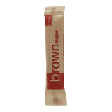 Ciro Brown Sugar Tubes (1 000 x 4.5g)