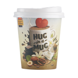 Hug in a Mug Hot Chocolate Variety Packs (50 x 250ml)