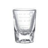 Small Espresso 40ml Shot Glass (1)