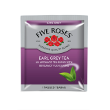 Five Roses Earl Grey Envelopes (200 x 2.5g)