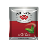 Five Roses Ceylon Blend Envelopes (200 x 2.5g)