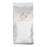 House of Coffees Decaf Espresso Beans (1 x 1kg)