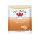Five Roses Rooibos & Honey Envelope (60 x 2.5g)