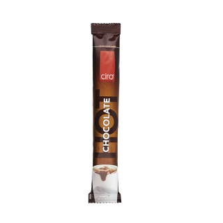 Ciro Hot Chocolate Sticks (50 x 25g)