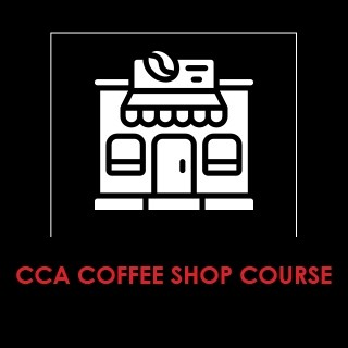 Coffee Shop Course 1 Day