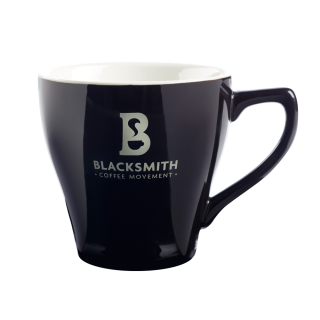Blacksmith 260ml Cappuccino Cups (12)
