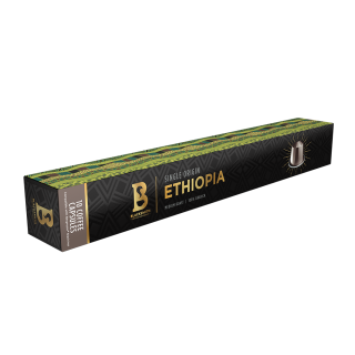 Blacksmith Single Origin Ethiopia Espresso Aluminium Capsules (10 x 5.2g)