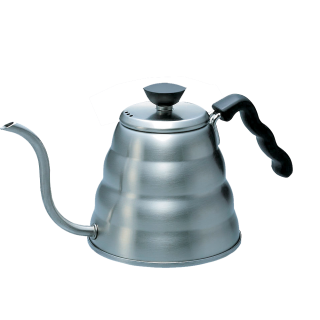 Hario Buono 800ml Kettle Stainless Steel