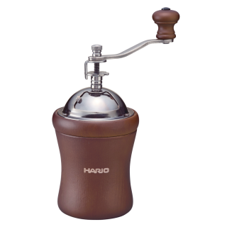 Hario Coffee Mill Dome Grinder