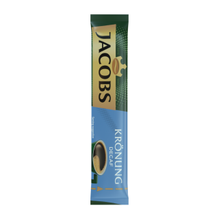 Jacobs Kronüng Decaf Freeze Dried Sticks (200 x 1.8g)