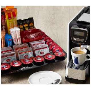 Top Up on Lavazza BLUE Coffee Capsules