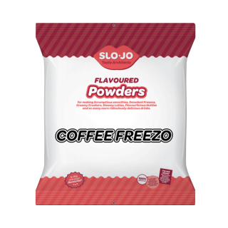 Slo-Jo Coffee Freezo Powder (1 x 1kg)