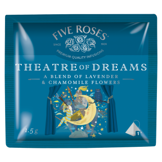 Five Roses Infusions Theatre of Dreams (20 x 3g)