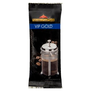 House of Coffees VIP Gold (150 x 15g)