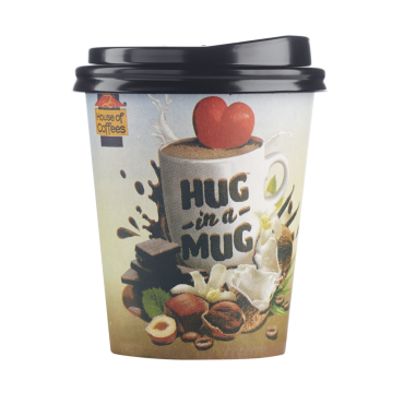 Hug in a Mug Cappuccino Variety Packs (50 x 250ml)
